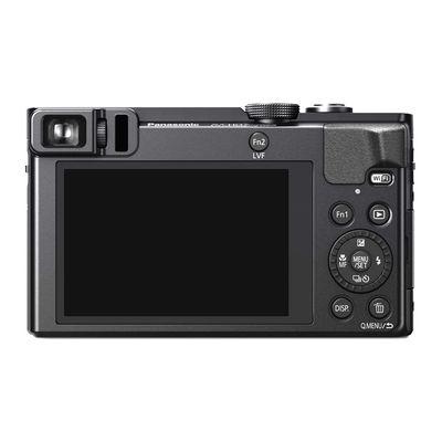 Für weitere Info hier klicken. Artikel: Panasonic DMC-TZ 71 schwarz