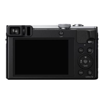 Für weitere Info hier klicken. Artikel: Panasonic DMC-TZ 71 silber-schwarz
