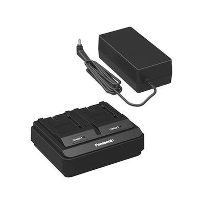 Für weitere Info hier klicken. Artikel: Panasonic Doppel-Schnellladegerät AG-BRD50EC