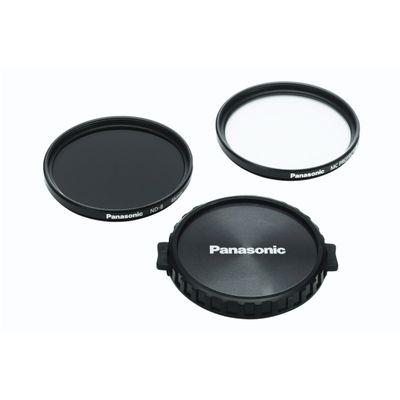 Für weitere Info hier klicken. Artikel: Panasonic Filter-Set VW-LF 46 E 46