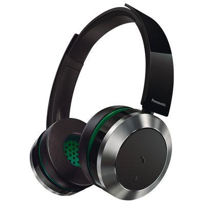Für weitere Info hier klicken. Artikel: Panasonic Funkkopfhörer RP-BTD10 schwarz