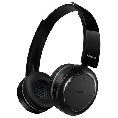 Für weitere Info hier klicken. Artikel: Panasonic Funkkopfhörer RP-BTD5E schwarz