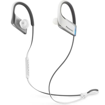 Für weitere Info hier klicken. Artikel: Panasonic Funkkopfhörer RP-BTS50E-W weiß