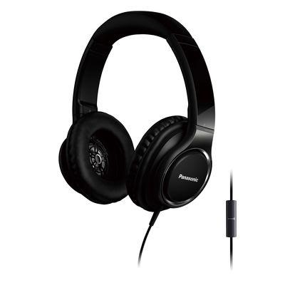 Für weitere Info hier klicken. Artikel: Panasonic Kopfhörer RP-HD6ME