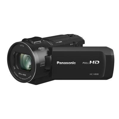 Für weitere Info hier klicken. Artikel: Panasonic HC-V808
