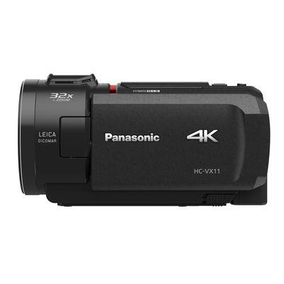 Für weitere Info hier klicken. Artikel: Panasonic HC-VX11