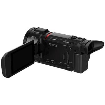 Für weitere Info hier klicken. Artikel: Panasonic HC-VXF11