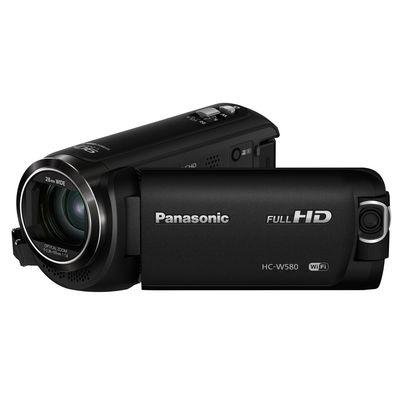 Für weitere Info hier klicken. Artikel: Panasonic HC-W 580