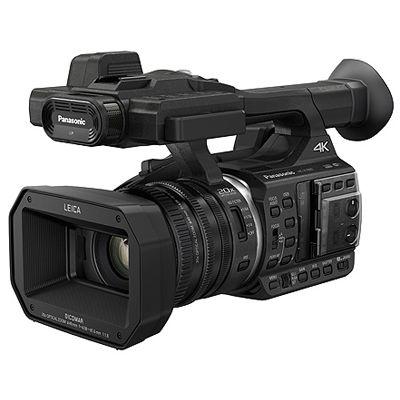 Für weitere Info hier klicken. Artikel: Panasonic HC-X1000E