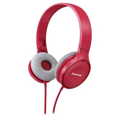 Für weitere Info hier klicken. Artikel: Panasonic Kopfhörer RP-HF100ME pink