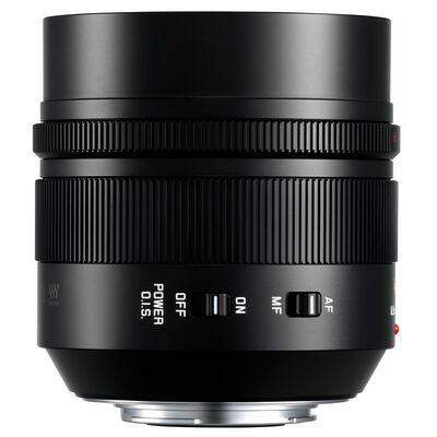Für weitere Info hier klicken. Artikel: Panasonic Leica AF Nocticron 42,5mm f/1,2 Power OIS DG Micro Four Thirds