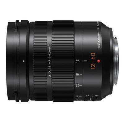 Für weitere Info hier klicken. Artikel: Panasonic Leica DG Elmarit AF 12-60mm f/2,8-4,0 OIS Micro Four Thirds