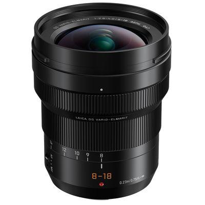 Für weitere Info hier klicken. Artikel: Panasonic Leica DG Vario 2,8-4,0/8-18 Micro Four Thirds