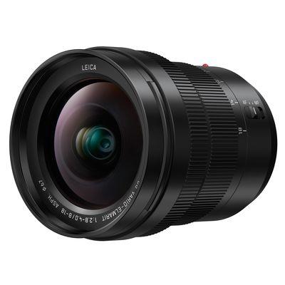 Für weitere Info hier klicken. Artikel: Panasonic Leica DG Vario 8-18mm f/2,8-4,0 Micro Four Thirds