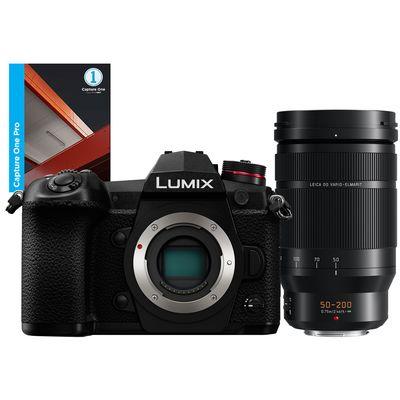 Für weitere Info hier klicken. Artikel: Panasonic Lumix DC-G9 + 50-200mm f/2,8-4,0 Leica DG Vario Elmarit O.I.S. + Capture One Pro 12 Micro Four Thirds
