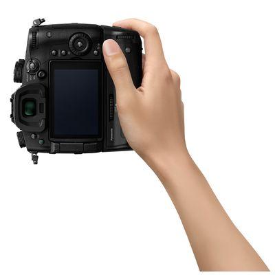 Für weitere Info hier klicken. Artikel: Panasonic Lumix DC-GH5 + Leica DG Elmarit 12-60mm f/2,8-4,0 OIS Micro Four Thirds schwarz