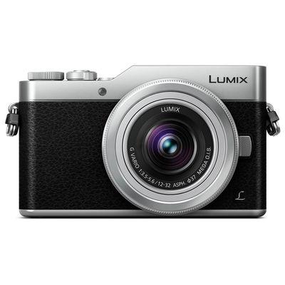 Für weitere Info hier klicken. Artikel: Panasonic Lumix DC-GX800,3,5-5,6/12-32 Micro Four Thirds schwarz-silber
