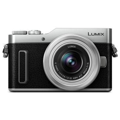 Für weitere Info hier klicken. Artikel: Panasonic Lumix DC-GX880,3,5-5,6/12-32 Micro Four Thirds schwarz-silber