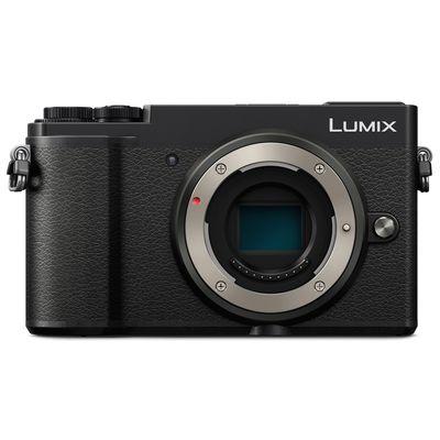 Für weitere Info hier klicken. Artikel: Panasonic Lumix DC-GX9 Micro Four Thirds