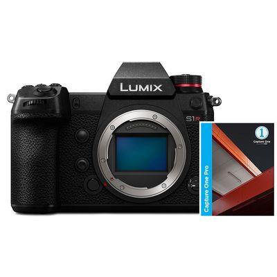 Für weitere Info hier klicken. Artikel: Panasonic Lumix DC-S1R + Capture One Pro 12 L-Mount