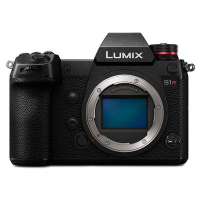 Für weitere Info hier klicken. Artikel: Panasonic Lumix DC-S1R, Lumix S 24-105mm f/4,0 Macro O.I.S. L-Mount schwarz