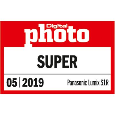 Für weitere Info hier klicken. Artikel: Panasonic Lumix DC-S1R Gehäuse L-Mount