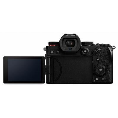 Für weitere Info hier klicken. Artikel: Panasonic Lumix DC-S5 + Lumix S 20-60mm f/3.5-5.6