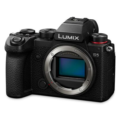 Für weitere Info hier klicken. Artikel: Panasonic Lumix DC-S5