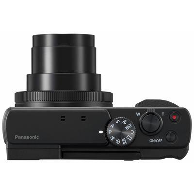 Für weitere Info hier klicken. Artikel: Panasonic Lumix DC-TZ96 schwarz
