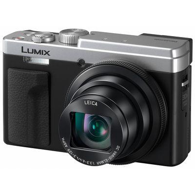 Für weitere Info hier klicken. Artikel: Panasonic Lumix DC-TZ96 silber