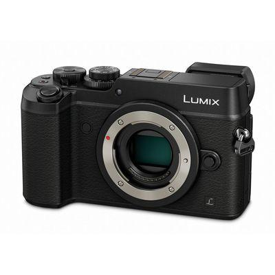 Für weitere Info hier klicken. Artikel: Panasonic Lumix DMC-GX8, Tamron 14-150 Di III schwarz