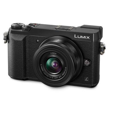 Für weitere Info hier klicken. Artikel: Panasonic Lumix DMC-GX80,AF 12-32 Micro Four Thirds schwarz