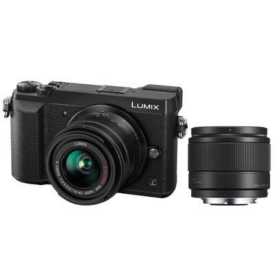 Für weitere Info hier klicken. Artikel: Panasonic Lumix DMC-GX80 + AF 14-42mm G II OIS + AF 25mm f/1,7 Asph. G