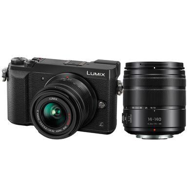 Für weitere Info hier klicken. Artikel: Panasonic Lumix DMC-GX80 + AF 14-42mm G II OIS + AF 14-140mm f/3,5-5,6 OIS II
