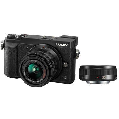 Für weitere Info hier klicken. Artikel: Panasonic Lumix DMC-GX80 + AF 14-42mm G II OIS + AF 20mm f/1,7 II Asph.