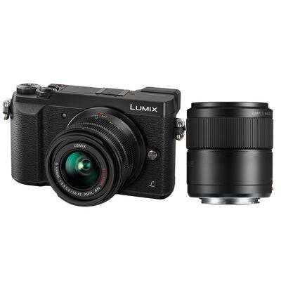Für weitere Info hier klicken. Artikel: Panasonic Lumix DMC-GX80 + AF 14-42mm G II OIS + AF 30mm f/2,8 G Macro Asph. OIS