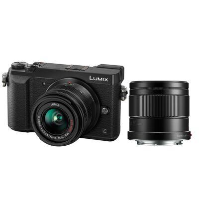 Für weitere Info hier klicken. Artikel: Panasonic Lumix DMC-GX80 + AF 14-42mm G II OIS + AF 42,5mm f/1,7 G Asph. OIS