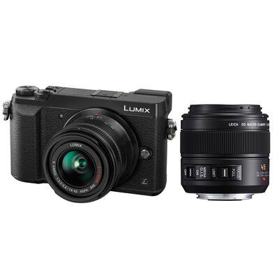 Für weitere Info hier klicken. Artikel: Panasonic Lumix DMC-GX80 + AF 14-42mm G II OIS + Leica AF 45mm f/2,8 Macro OIS