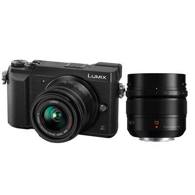 Für weitere Info hier klicken. Artikel: Panasonic Lumix DMC-GX80 + AF 14-42mm G II OIS + Summilux F 12mm f/1,4 Leica DG