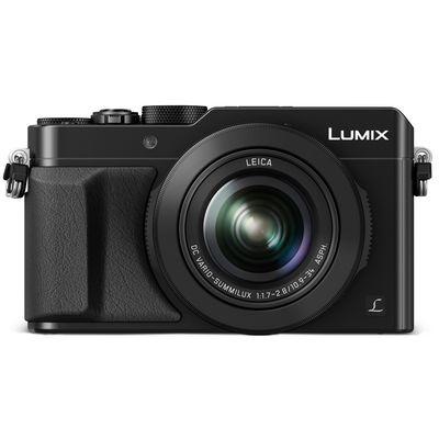 Für weitere Info hier klicken. Artikel: Panasonic Lumix DMC-LX 100 schwarz