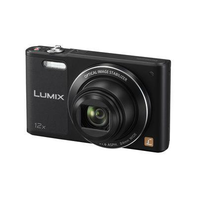Für weitere Info hier klicken. Artikel: Panasonic Lumix DMC-SZ 10 schwarz