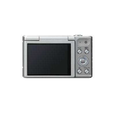 Für weitere Info hier klicken. Artikel: Panasonic Lumix DMC-SZ 10 silber