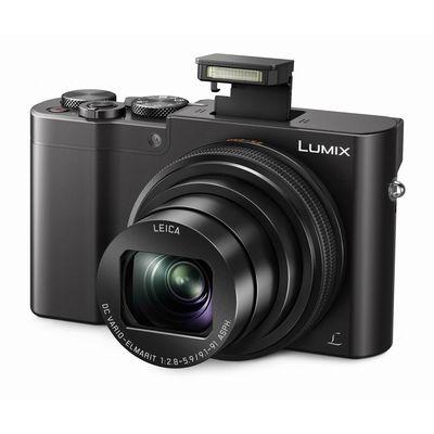 Für weitere Info hier klicken. Artikel: Panasonic Lumix DMC-TZ 101 schwarz
