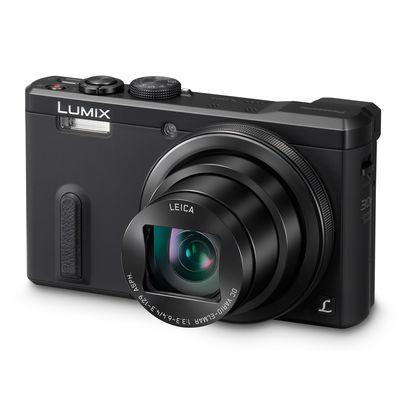 Für weitere Info hier klicken. Artikel: Panasonic Lumix DMC-TZ 61 schwarz