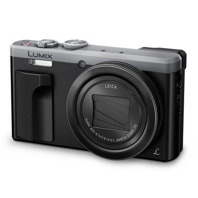 Für weitere Info hier klicken. Artikel: Panasonic Lumix DMC-TZ 81 silber