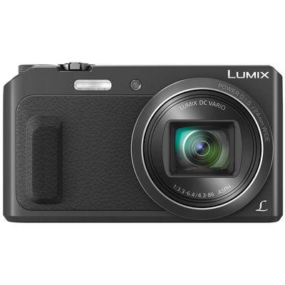 Für weitere Info hier klicken. Artikel: Panasonic Lumix DMC-TZ58 schwarz