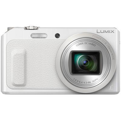 Für weitere Info hier klicken. Artikel: Panasonic Lumix DMC-TZ58 weiß