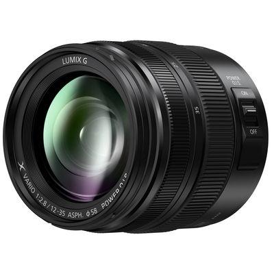 Für weitere Info hier klicken. Artikel: Panasonic AF X VARIO 12-35mm f/2,8 II G asph. O.I.S. schwarz Micro Four Thirds