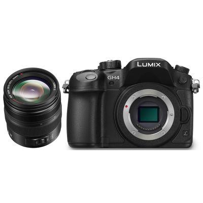 Für weitere Info hier klicken. Artikel: Panasonic Lumix GH4,AF 2.8/12-35 Micro Four Thirds