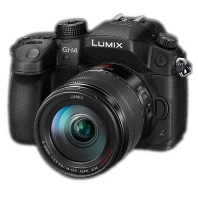 Für weitere Info hier klicken. Artikel: Panasonic Lumix GH4,AF 3,5-5,6/14-140 Micro Four Thirds